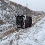 SUV in Ditch Recovery-2048x1823